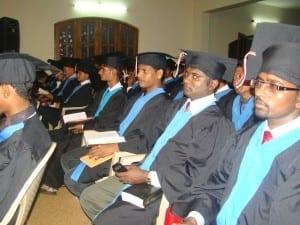 Graduation, GOA, India
